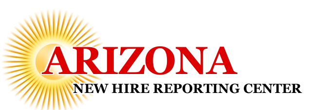 Arizona New Hire Reporting Center